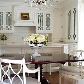 French Kitchen Ideas, French, kitchen, Leona Mozes