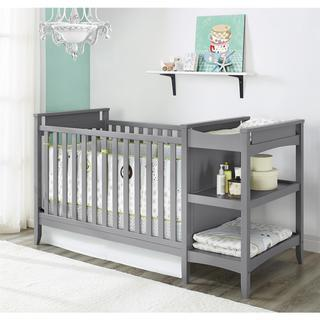 Baby Relax Emma Crib and Changing Table Combo, Overstock.com