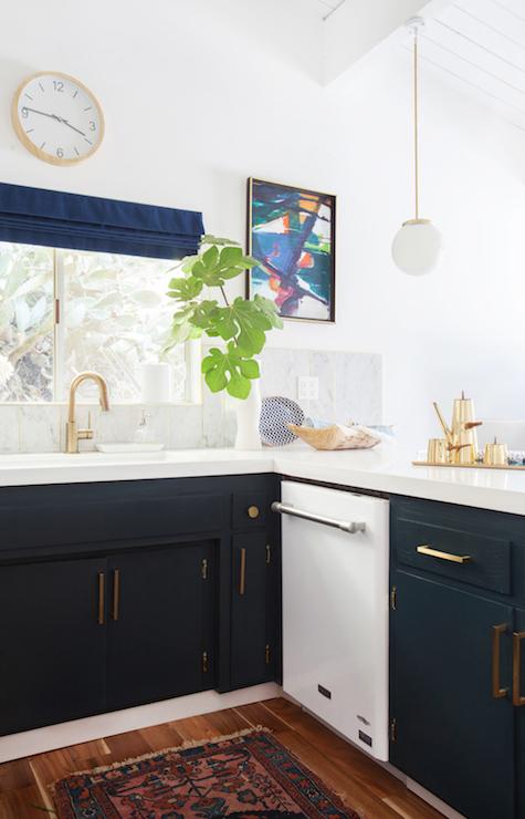 Emily Henderson Kitchen Appliances