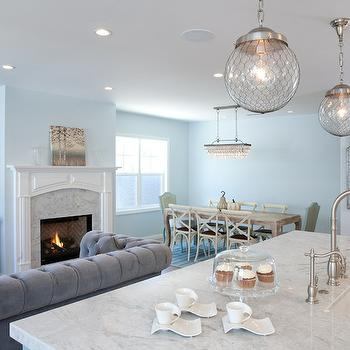 living room benjamin moore above rail is bm subtle and