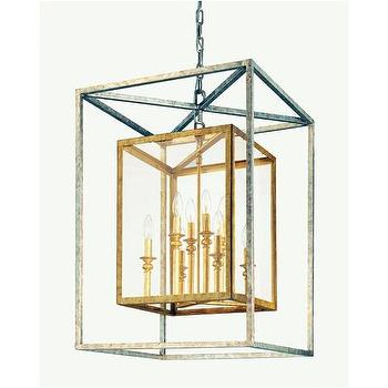 Troy Lighting Morgan 8 Light Entry Foyer Pendant I Wayfair