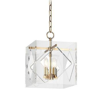 Hudson Valley Lighting Travis 4 Light Foyer Pendant I Wayfair
