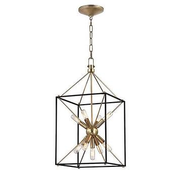 Hudson Valley Lighting Glendale 9 Light Foyer Pendant I Wayfair