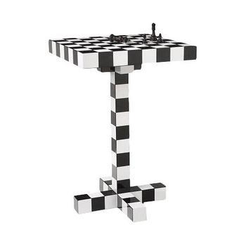 Moooi Chess End Table I AllModern