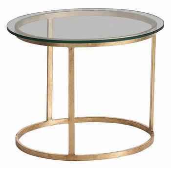 ARTERIORS Home End Table I AllModern