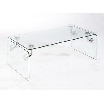 Magnussen Clarion Coffee Table I AllModern