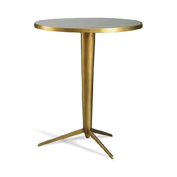 DwellStudio Montgomery Side Table I AllModern