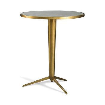 DwellStudio Montgomery Side Table I AllModern