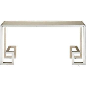 Currey & Company Perseus Console Table I AllModern