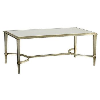 Reual James Padova Coffee Table I AllModern