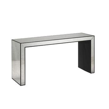 Belle Meade Signature Dunaway Console Table I AllModern
