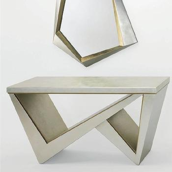 Artmax Console Table I AllModern