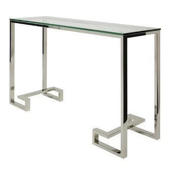 Nuevo Console Tessa Table I AllModern
