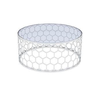 Allan Copley Designs Melissa Coffee Table I AllModern