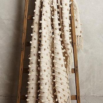 Palomita Blanket I Anthropologie