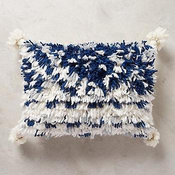 Damak Pillow I Anthropologie