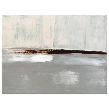 Landscape No. 1 Stretched Canvas Art I Layla Grayce