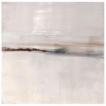 Landscape No. 5 Stretched Canvas Art I Layla Grayce