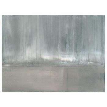 The Deep Stretched Canvas Art I Layla Grayce