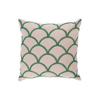 Scala Kelly Pillow I Dwell Studio