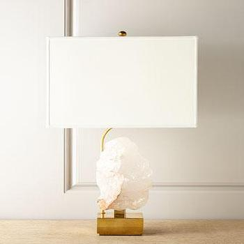 AERIN Trieste Table Lamp I Horchow