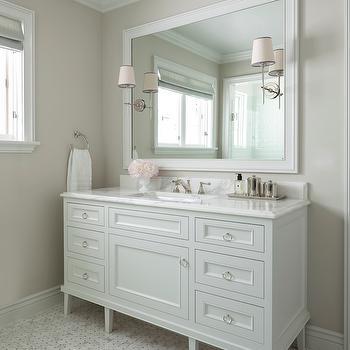 Traditional Bathroom Ideas, Traditional, Bathroom, Marianne Simon Design