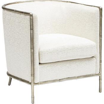 Meredith Chair Bernhardt I High Fashion Home