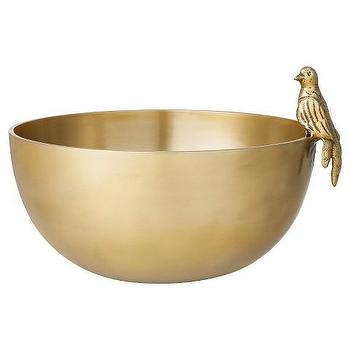 Nate Berkus Bird Bowl I Target