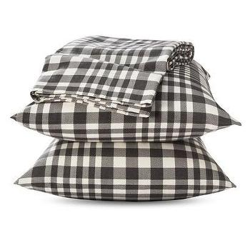 Threshold Flannel Sheet Set I Target
