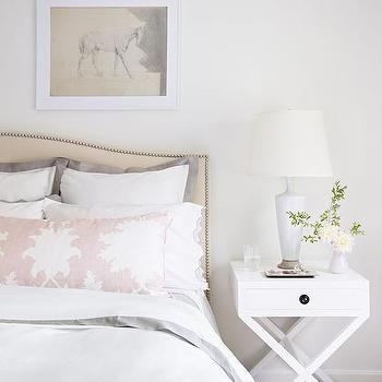 Transitional, Bedroom