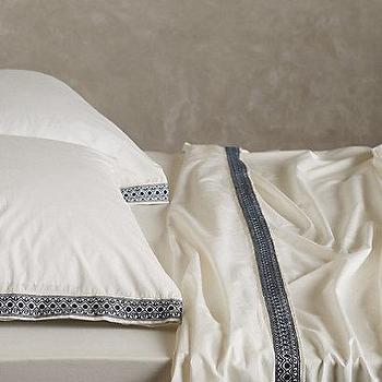 Henna Sheet Set I Anthropologie