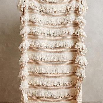 Moroccan Wedding Throw I Anthropologie