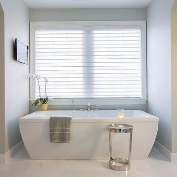 Bathroom Tub Nook Ideas, Transitional, Bathroom, Sroka Design