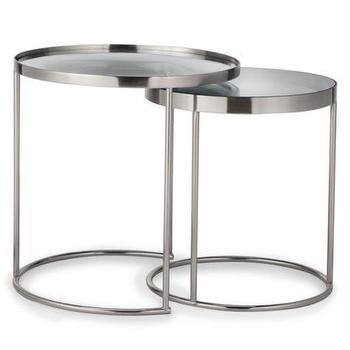 Solano Tables, Set of 2, Z Gallerie