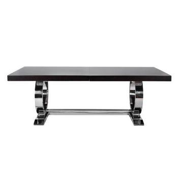 Townsend Dining Table, Z Gallerie