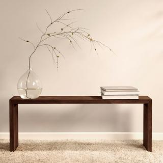 Renate Coffee 48-inch Dining Room Bench, Overstock.com