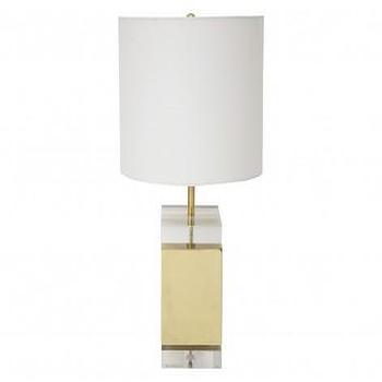 Harding Table Lamp, Small I Jayson Homeq