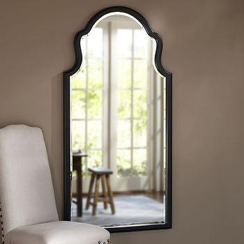 Bianca Mirror I Pottery Barn