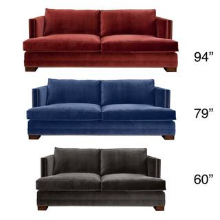 South Beach Sofa, Overstock.com