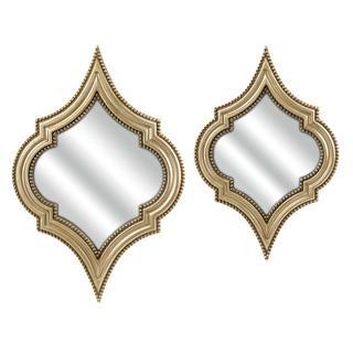Marietta Wall Mirrors (Set of 2), Overstock.com