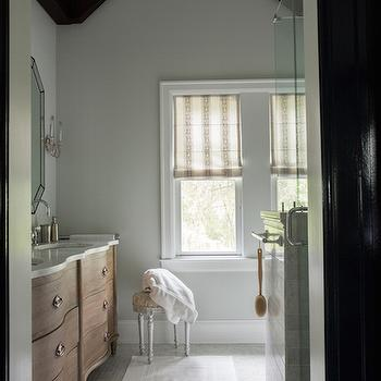 Transitional, Bathroom
