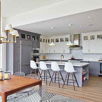 Contemporary, Kitchen, Rebecca Hay Interior Design