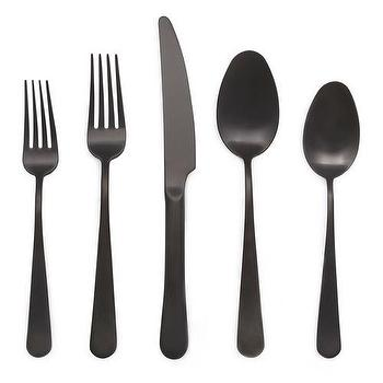 Rexford Flatware I Kelly Wearstler