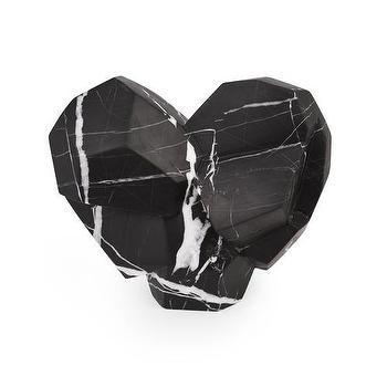 Fractured Heart I Kelly Wearstler
