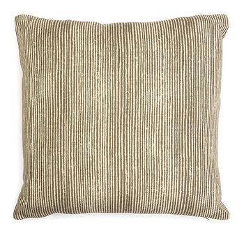 Strie Pillow I Kelly Wearstler
