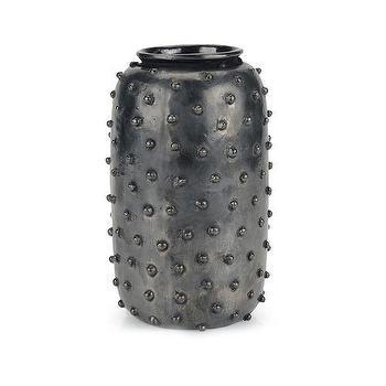 Studded Vase I Kelly Wearstler