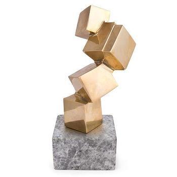 Acolyte Sculpture I Kelly Wearstler