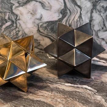 Origami Star I Kelly Wearstler