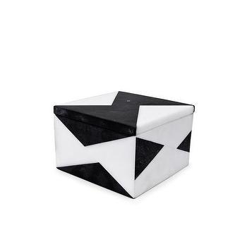 Origami Mini Box I Kelly Wearstler