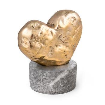 Amorata Sculpture I Kelly Wearstler